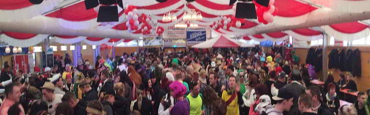 dj karneval