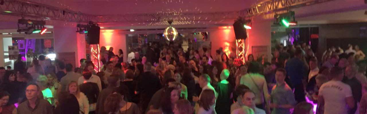 Professioneller Hochzeits & Event DJ